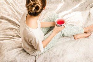 【ぐっすり】寒い夜に暖かく寝る5つの方法【熟睡】
